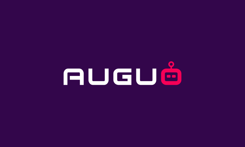 Auguo - VR business name for sale