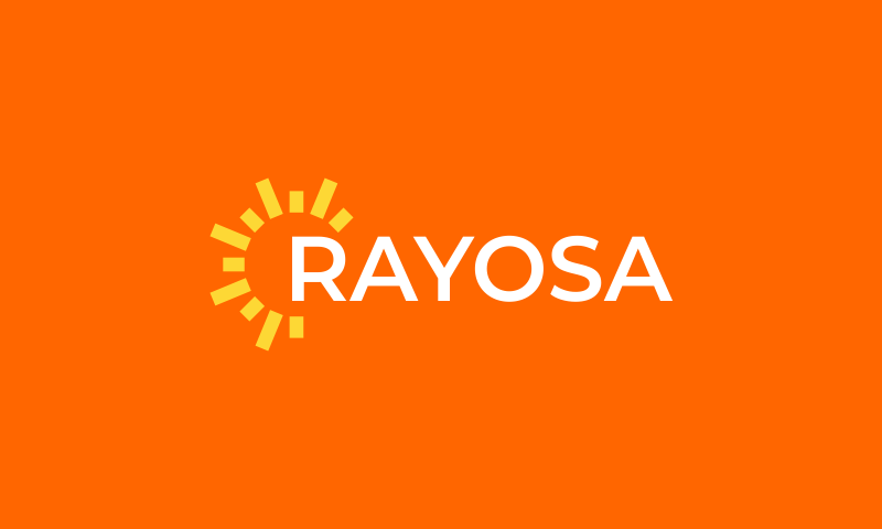 Rayosa - Chat product name for sale