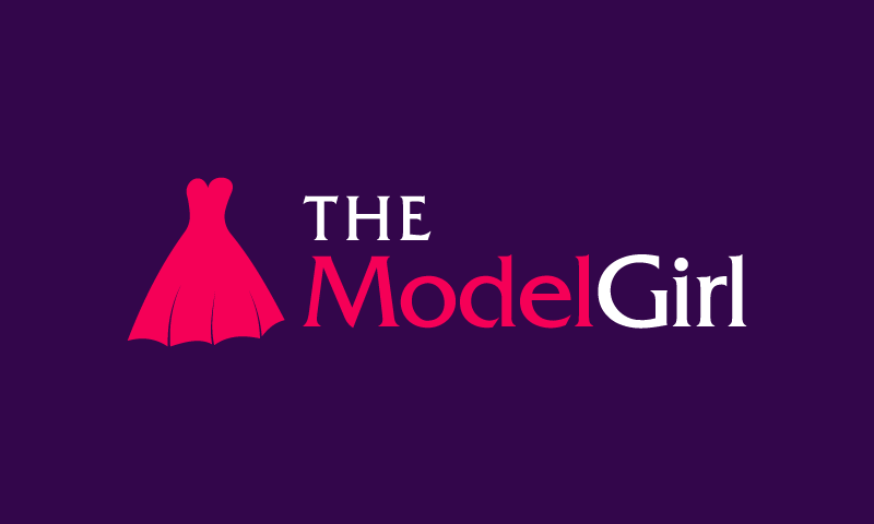Themodelgirl - Beauty startup name for sale