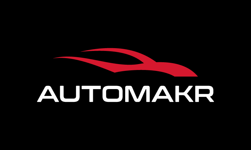 Automakr - Possible domain name for sale