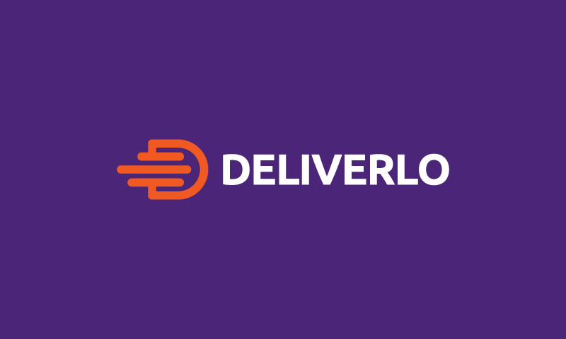 Deliverlo - Business product name for sale