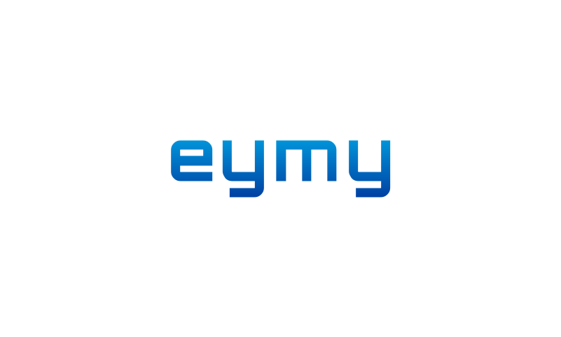 Eymy - Modern brand name for sale