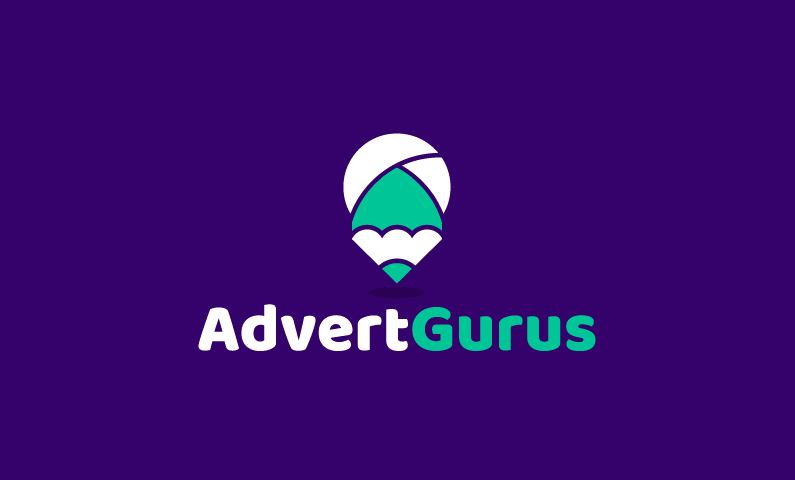 Advertgurus - Marketing startup name for sale