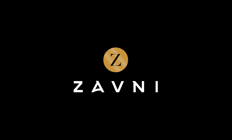 Zavni - Abstract 5-letter domain name
