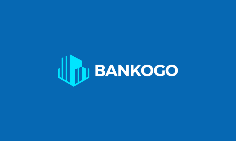 Bankogo - Banking company name for sale