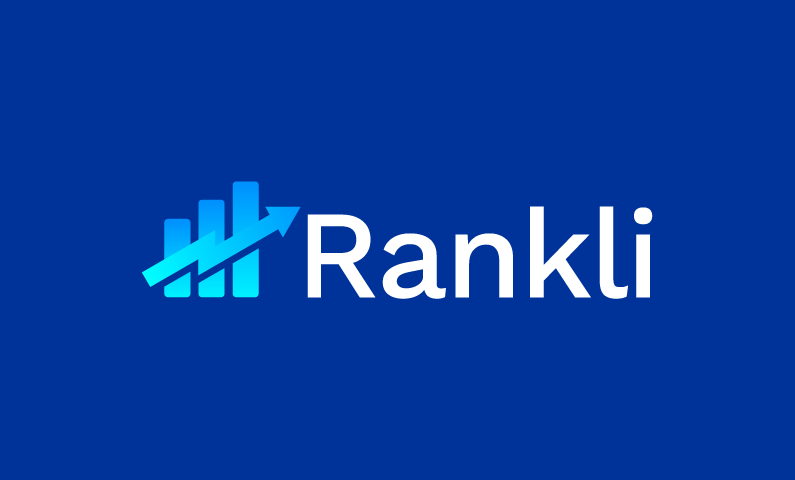 Rankli - Business product name for sale