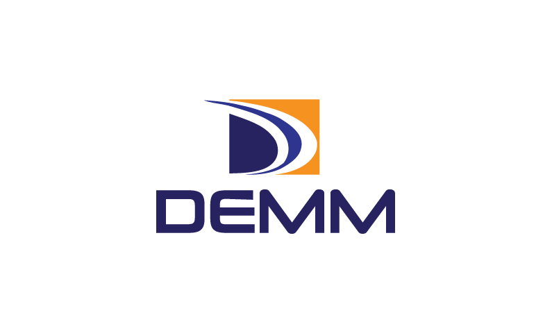 Demm - Invented startup name for sale