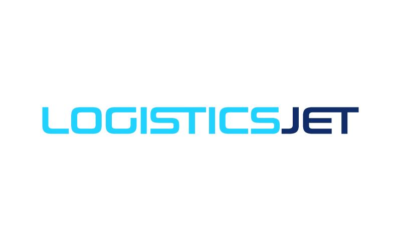 Logisticsjet - Logistics company name for sale