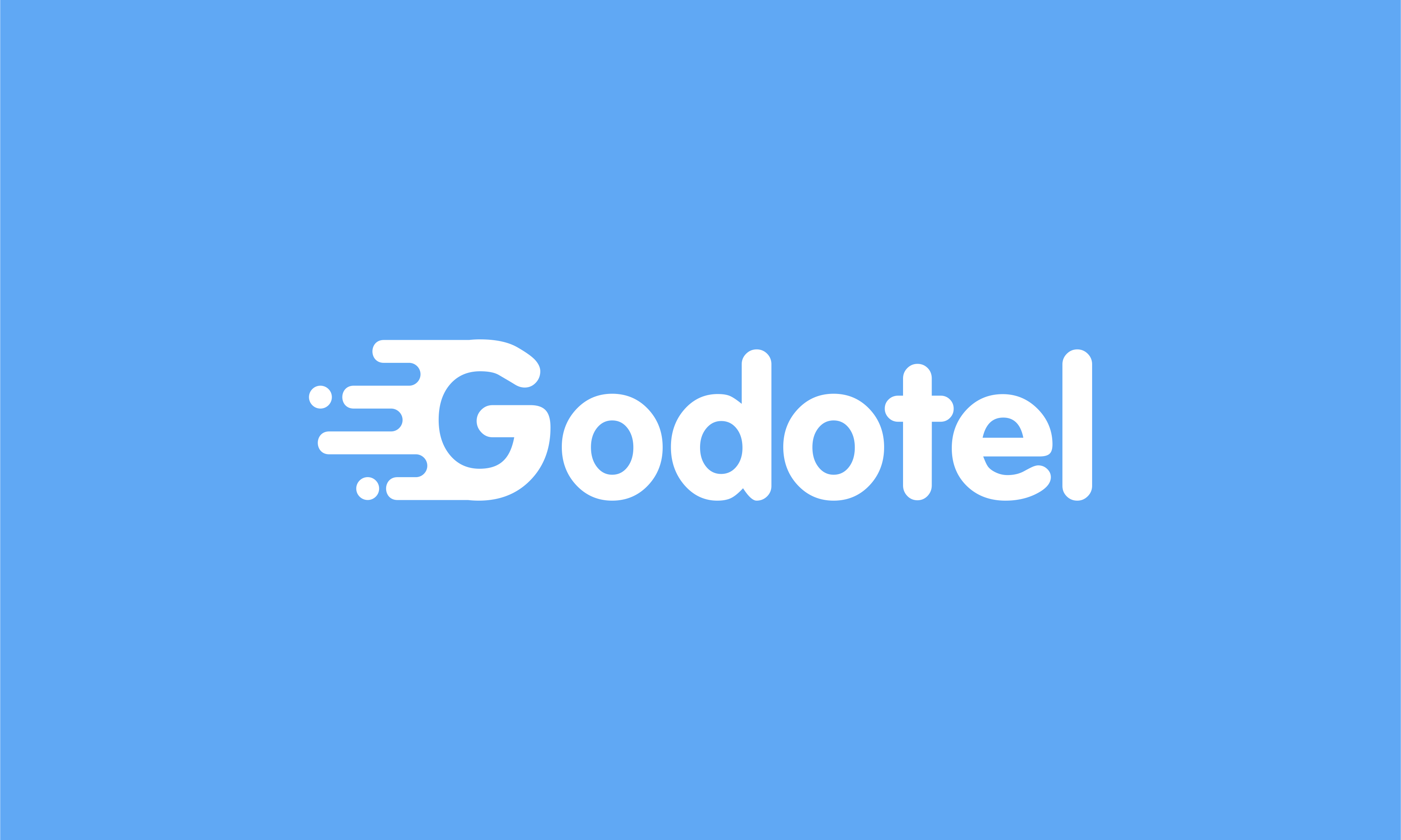 Godotel - Travel business name for sale