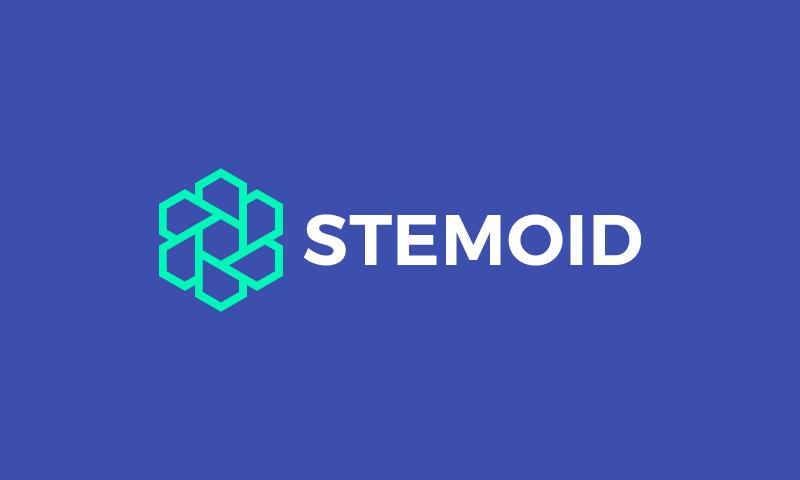 Stemoid
