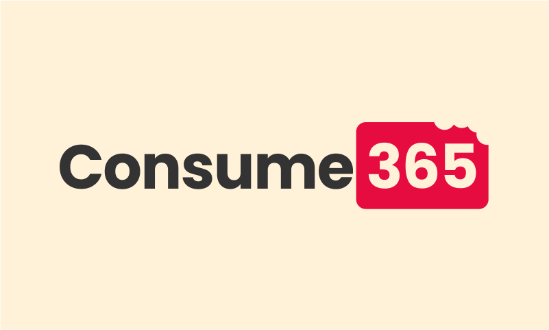 Consume365 - E-commerce brand name for sale