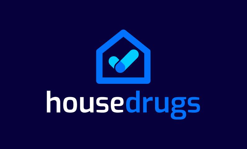 Housedrugs - Pharmaceutical brand name for sale