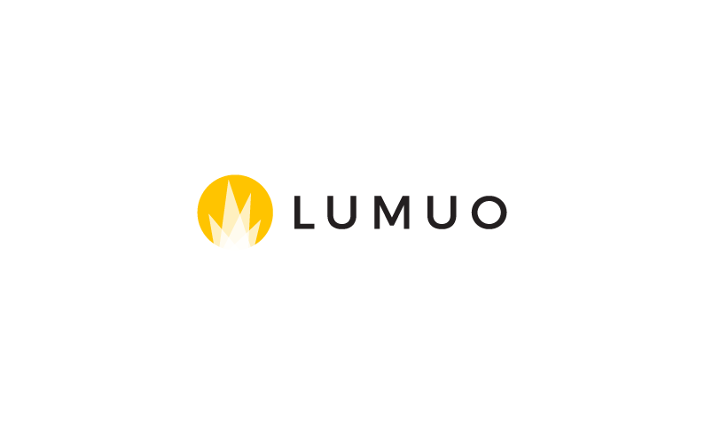 lumuo logo - Exclusive 5-letter domain name