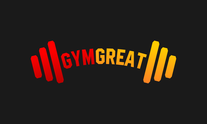 Gymgreat - Fitness brand name for sale