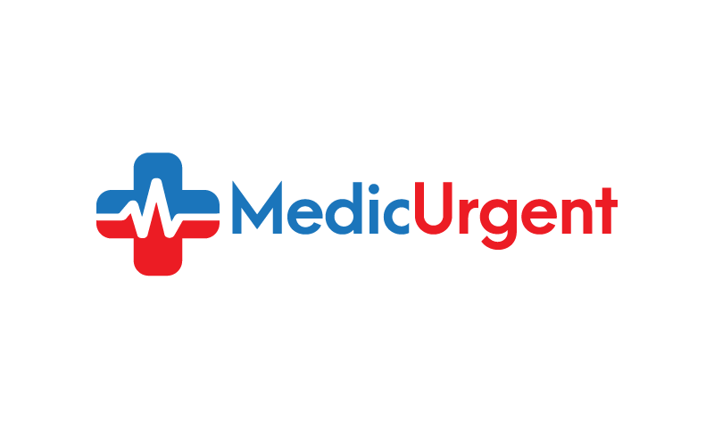 Medicurgent - Health company name for sale