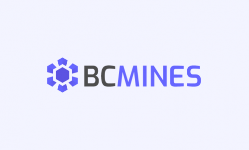 Bcmines - Cryptocurrency business name for sale