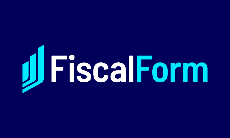Fiscalform - Modern brand name for sale