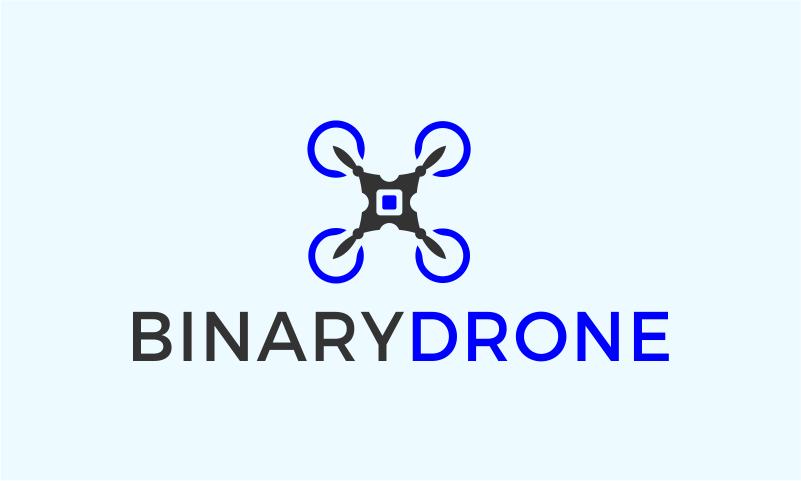 Binarydrone