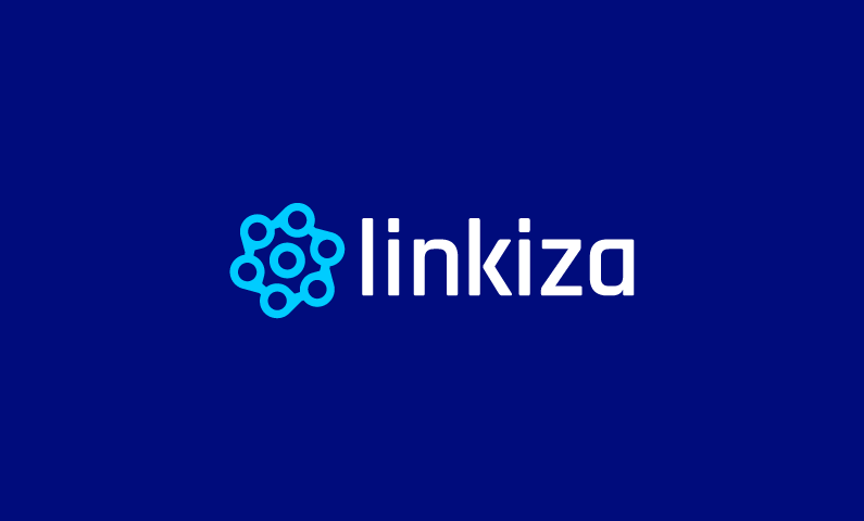 Linkiza logo
