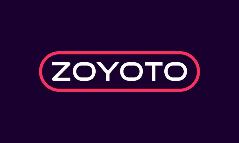 Zoyoto logo