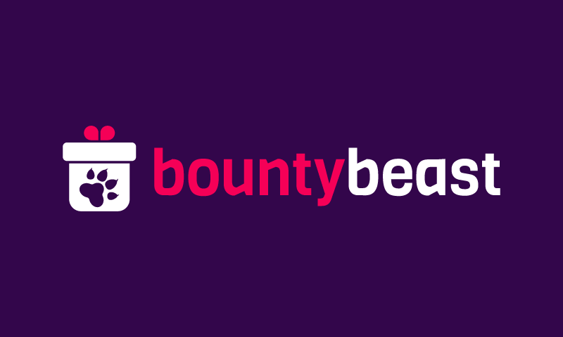 Bountybeast - Corporate business name for sale