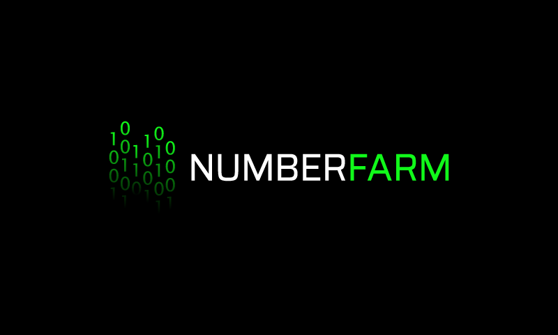 Numberfarm logo