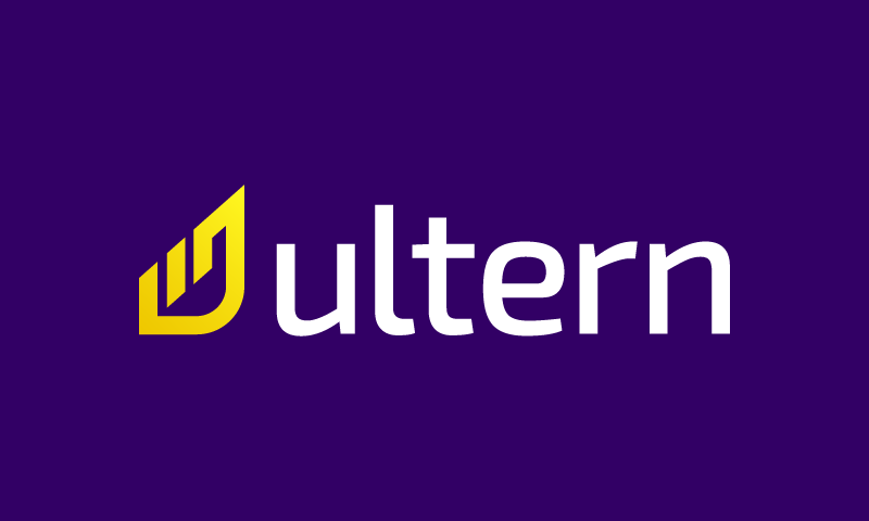 Ultern - Business company name for sale