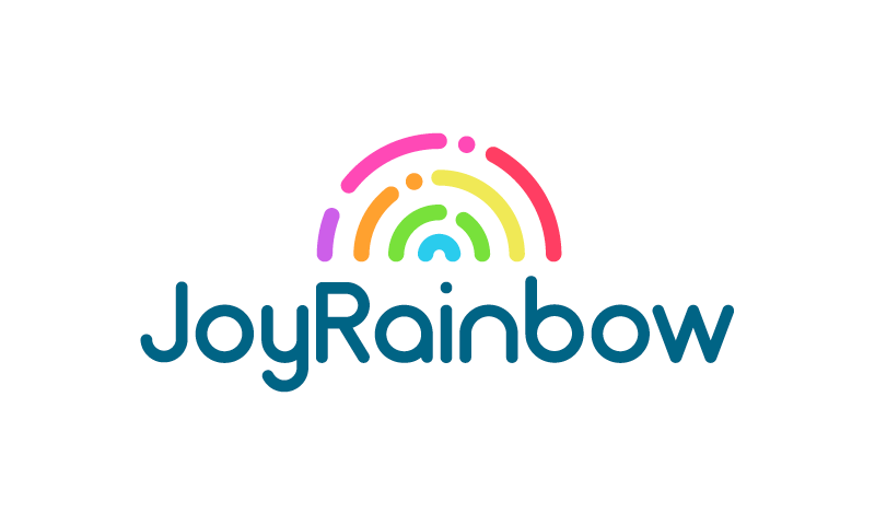 Joyrainbow - Toy brand name for sale