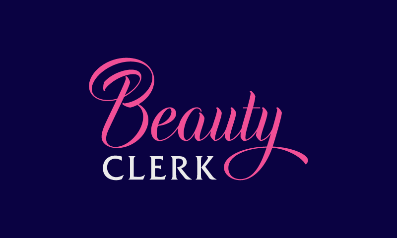Beautyclerk - Fashion company name for sale
