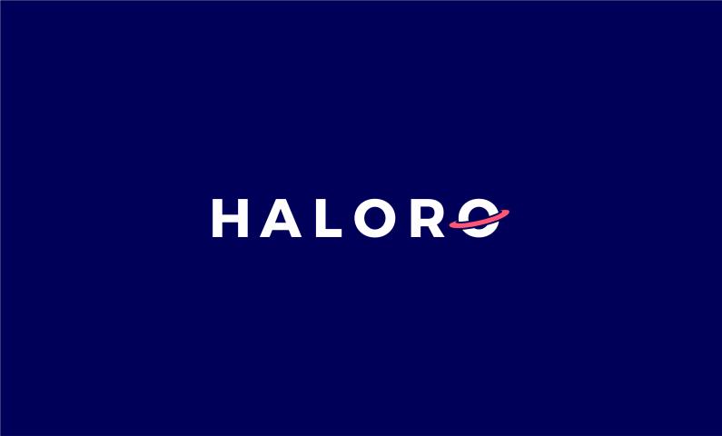 Haloro