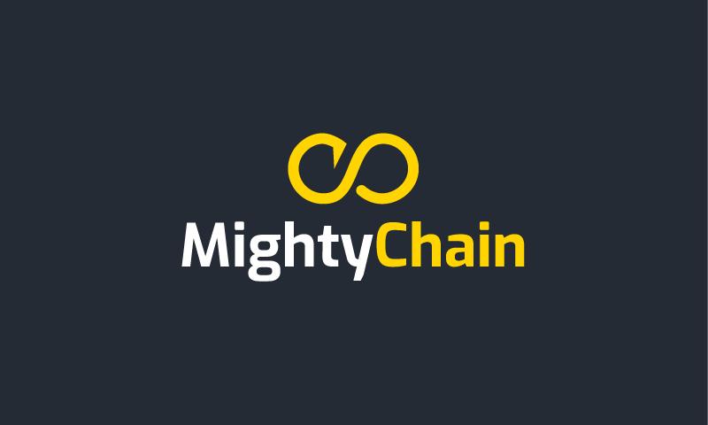Mightychain