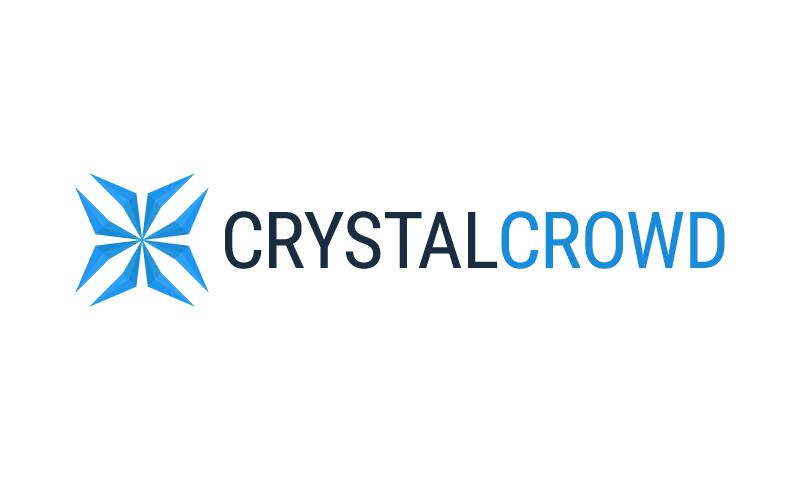Crystalcrowd