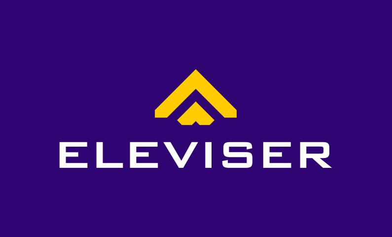 Eleviser - Business business name for sale