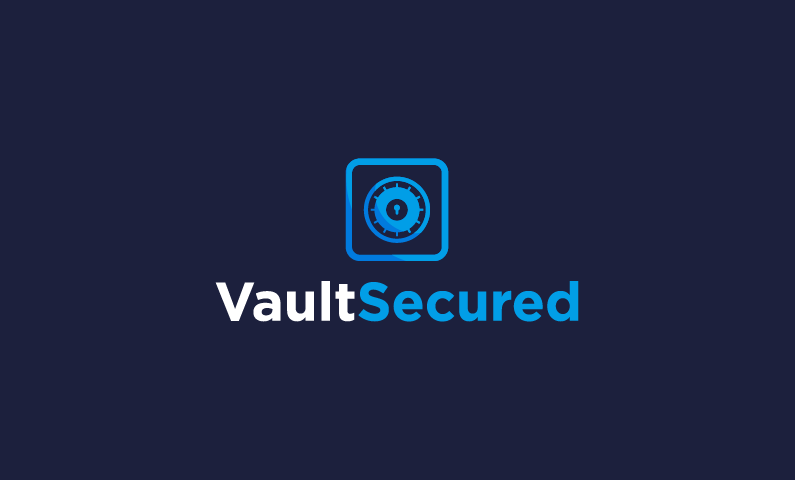 Vaultsecured - Security domain name for sale