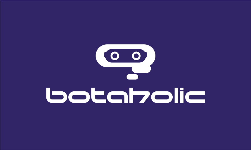 Botaholic - Potential domain name for sale