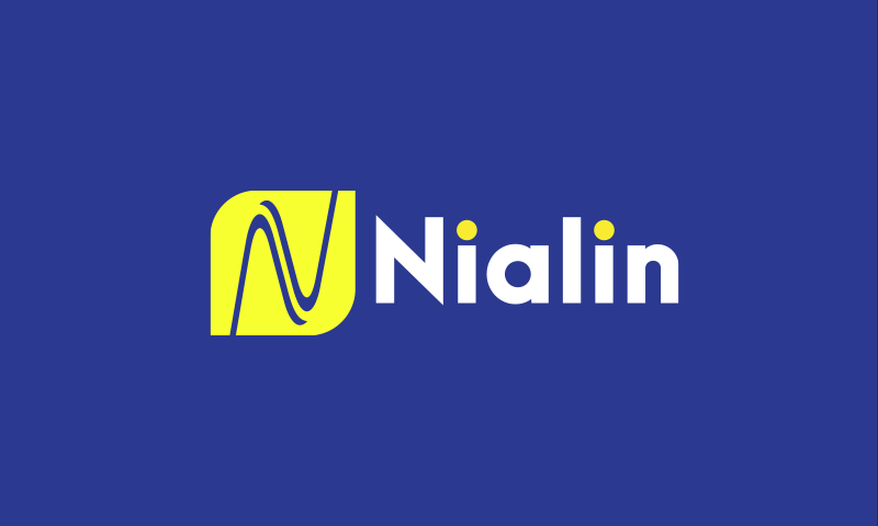 Nialin - Technology domain name for sale