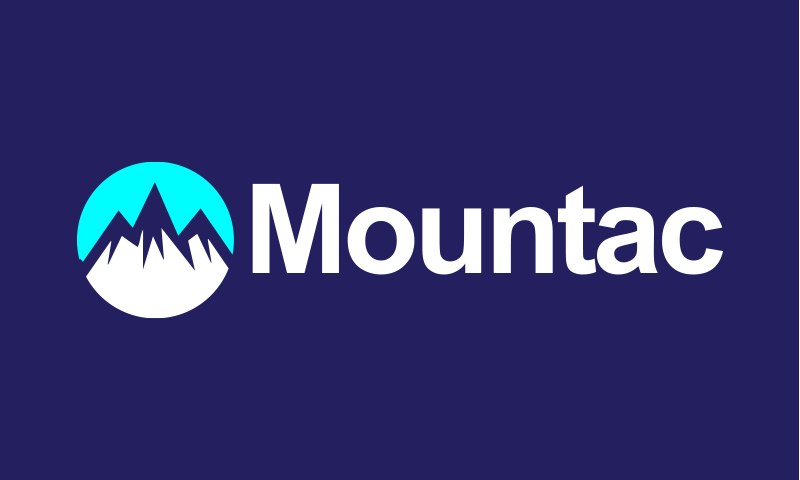 Mountac - Healthcare business name for sale