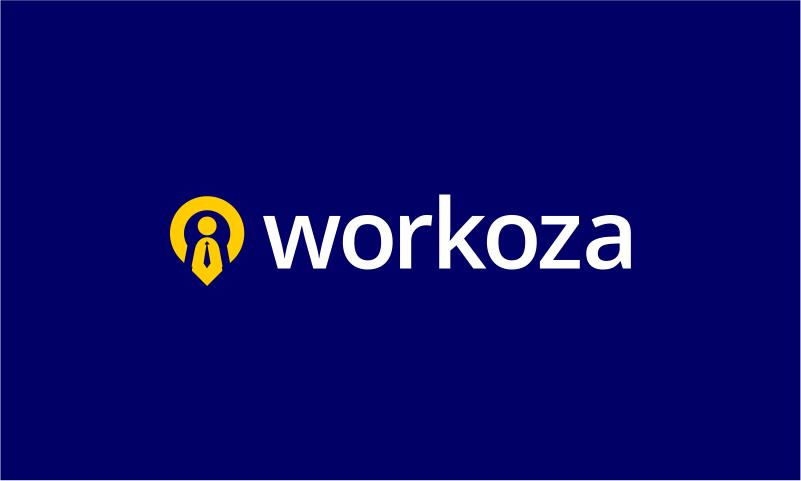 Workoza