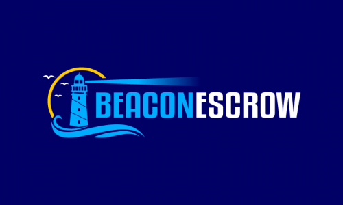 Beaconescrow - Finance startup name for sale