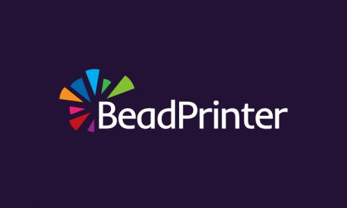 Beadprinter - Print startup name for sale
