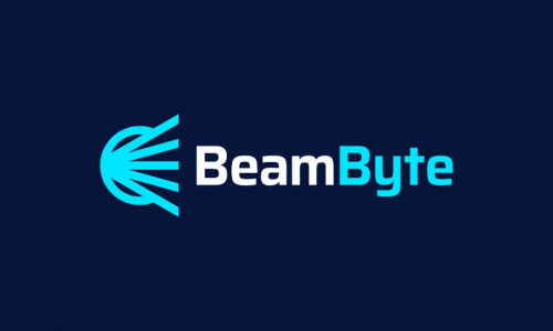 Beambyte - Technology brand name for sale