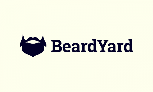 Beardyard - Appealing product name for sale