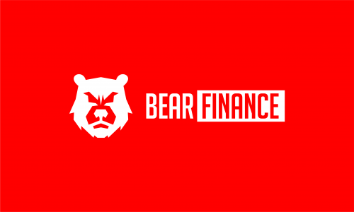Bearfinance - Investment company name for sale