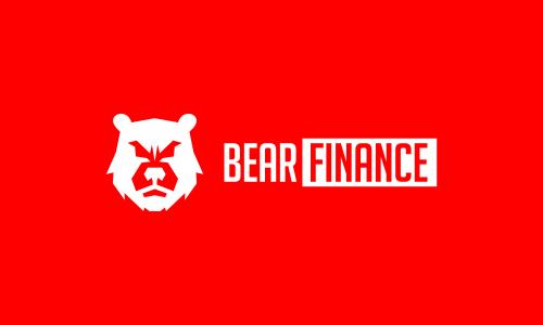 Bearfinance - Finance domain name for sale