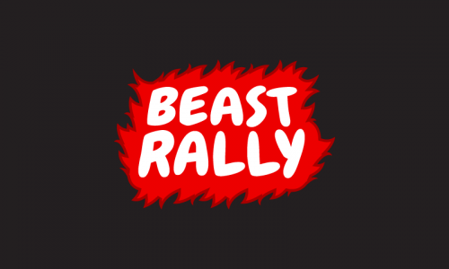 Beastrally - Media company name for sale