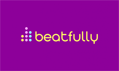 Beatfully - Audio brand name for sale