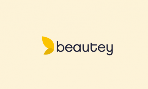 Beautey - Business name for a company in the beauty industry