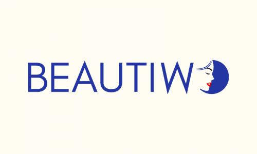 Beautiwo - Fashion startup name for sale