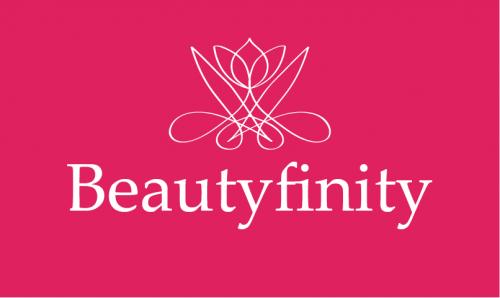 Beautyfinity - Beauty brand name for sale