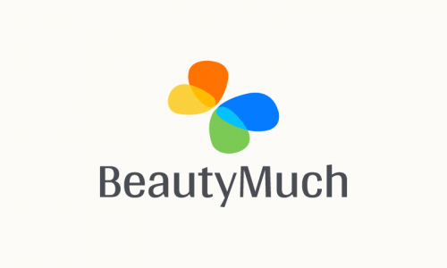 Beautymuch - Beauty brand name for sale